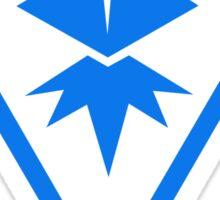 Team Valor/Mystic/Instinct Sticker