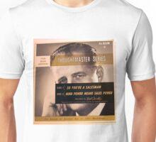 Thoughtmaster, Salesman Unisex T-Shirt