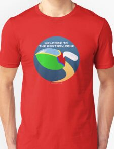 Opa Opa - Welcome to the Fantasy Zone T-Shirt