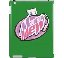 Mountain Mew iPad Case/Skin