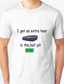 $17,000 T-Shirt