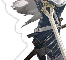 Chrom (Fire Emblem: Awakening) Sticker