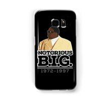 RIP Biggie Smalls Samsung Galaxy Case/Skin