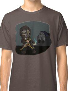 """It Wasn't Me!"" Classic T-Shirt"
