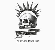 Misfit Skull - Life if Strange shirt Unisex T-Shirt