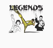 Martial Arts Legends Women's Relaxed Fit T-Shirt
