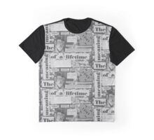 The Meaning of a Lifetime... Graphic T-Shirt