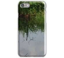 Refections iPhone Case/Skin