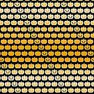 Halloween Pumpkin by Kezzarama
