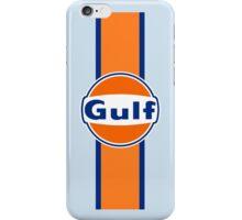 Gulf Cover iPhone Case/Skin
