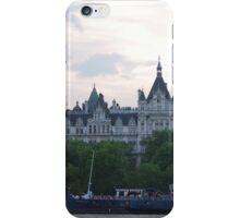 Paris 6 iPhone Case/Skin