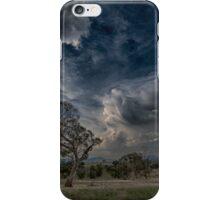 Gum Tree iPhone Case/Skin