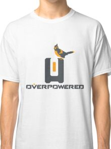 OverPowered Bastion and Ganymede Classic T-Shirt