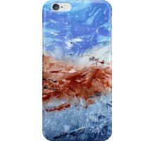 Turbulent Winds iPhone Case/Skin