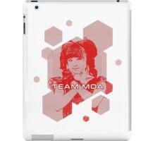 BM - TEAM M iPad Case/Skin
