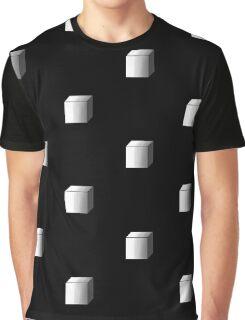 Cube O' Future Graphic T-Shirt