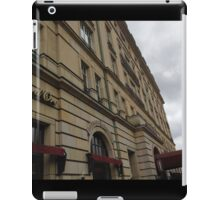 Berlin Hotel iPad Case/Skin