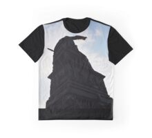 Statue Graphic T-Shirt