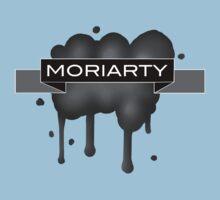 Jim Moriarty  Kids Tee