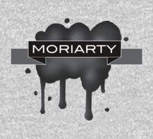 Jim Moriarty  Baby Tee