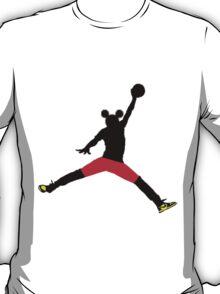 Air Mickey T-Shirt