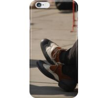 Classy Shoes iPhone Case/Skin