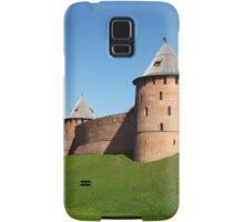Fortress Novgorod Samsung Galaxy Case/Skin