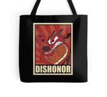 Dishonor Tote Bag