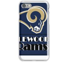 Los Angeles Rams iPhone 6 Plus Phone Case