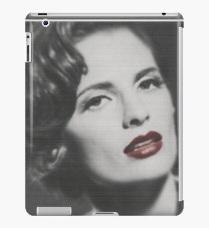Stana Katic as Marilyn Monroe iPad Case/Skin