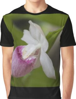 orchid in the garden Graphic T-Shirt