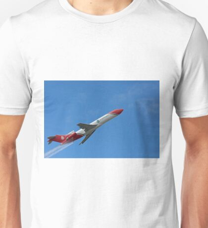 Boeing 727s For Cleaning Up Oil Spills  Unisex T-Shirt
