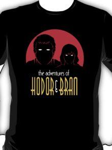 HODOR & BRAN T-Shirt