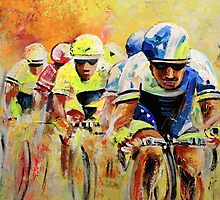 Le Tour de Force by Goodaboom