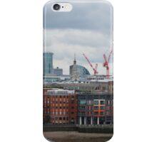 London 3 iPhone Case/Skin