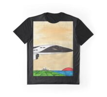 Pacific Bound Graphic T-Shirt