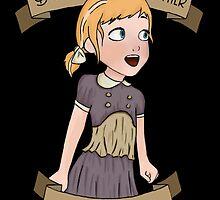 Little Anna by Annabel Braithwaite