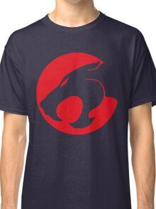 Thundercats movie cartoon logo Classic T-Shirt