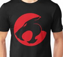 Thundercats movie cartoon logo Unisex T-Shirt