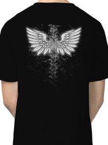 Winged backbone Classic T-Shirt