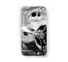 B-25 Mitchell Bomber (WWII) Yankee Warrior Samsung Galaxy Case/Skin