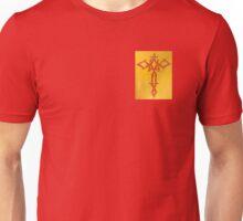 My Version of Celtic Cross Unisex T-Shirt