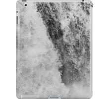 The hidden waterfall iPad Case/Skin