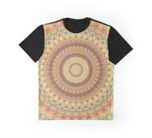 Mandala 126 Graphic T-Shirt
