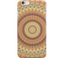 Mandala 126 iPhone Case/Skin