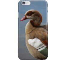 Hyde Park Goose iPhone Case/Skin