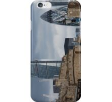 London 4 iPhone Case/Skin