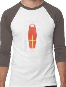 RX-78-2 Nubs Men's Baseball ¾ T-Shirt