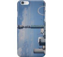London 6 iPhone Case/Skin