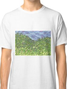 View from Stanwell Park (2015) Classic T-Shirt